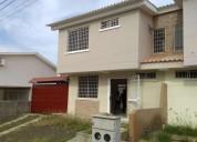Casa en renta sariland manta 3 dormitorios