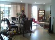 Alquiler departamento full amoblado 3 habitaciones.