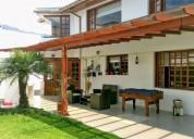 Casa 4 habitaciones suite independiente cumbaya junto universidad san francisco en quito