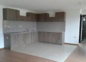 Penhouse de venta por estrenar con terrazas sector control sur 2 dormitorios