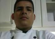 Busco trabajo de cocina en guayaquil
