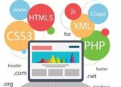 Ingeniero de sistemas programador web y escritorio base de datos en guayaquil