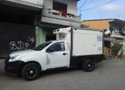 Busco trabajo para este carro frgo en guayaquil
