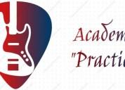 Academia de musica practica