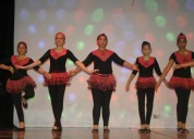 Ballet modelaje danzas canto curso para niÑas y seÑoritas