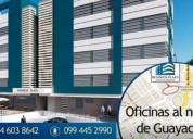 En venta oficina business plaza norte de guayaquil urb acuarela del rio