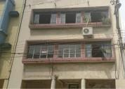 Vendo edificio para demoler o remodelar estructura en guayaquil