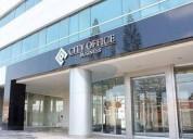 Venta de oficinas en el excelente sector comercial norte de guayaquil en guayaquil