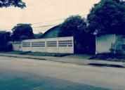 Parque industrial pascuales vendo bodega en guayaquil