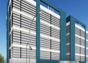 Oficina en venta edificio business plaza av terminal terrestre pascuales en guayaquil