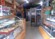 Vendo panaderia en ibarra
