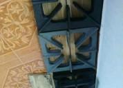 Parrillas para cocinas industriales en quito