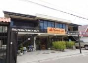 Casa super comercial en venta 4 locales comerciales en cuenca