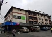 Local en venta la alborada av rodolfo baquerizo albocentro 5 100 en guayaquil