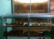 Vendo panaderia en quito