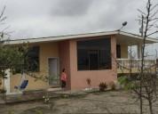 casa vacacional en san jacinto manabi 3 dormitorios
