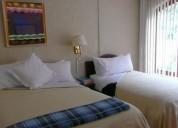 Habitaciones hotel volcano banos tungurahua ecuador america del sur en baños