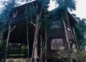 Alquilo cabana en los arboles paute azuay ecu 1 dormitorios