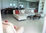 Rento departamento en salinas 3 dormitorios