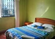 Excelente hospedaje sussy riobamba 9 dormitorios