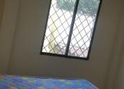 Alquilo suite garzota incluye agua luz e internet 260 1 dormitorios