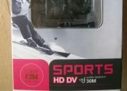 CÁmara alta definicion deportiva sport hd-dv (film