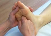 Descubre una forma diferente de recibir un masaje