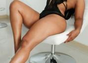Kris hermosa modelo colombiana de increible cuerpo