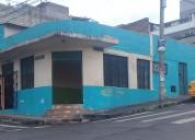 Propiedad centro quito san juan 2 locales