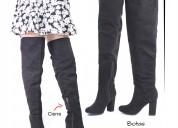 Botas para mujer tallas desde 34 hasta 39