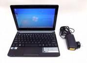 Vendo cambio laptop gateway lt4010u x computador d