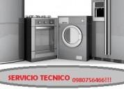 Reparacion de electrodomesticos del hogar
