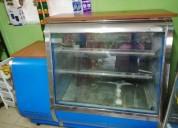 Vendo frigorÍfico en perfecto estado norte quito