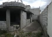 Casa en obra negra en otavalo sector san pablo