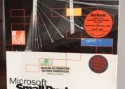 Software original ms small business server 2000