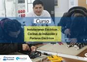 $39.99 curso instalaciones eléctricas
