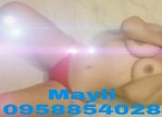 Atractivas, cariñosas masajes al desnudo profesion