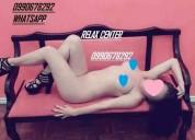Maxima intesidad erotico relax center
