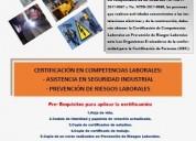 Licencias en riesgos de la construcciÓn