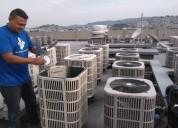 servicio tecnico de aires acondicionados para el h