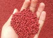 Venta de achiote en grano de primera calidad