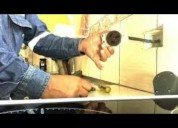 Instalación tomacte 220v cocina de inducción- a/c