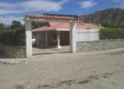 Se vende hermosa casa con piscina (ambuqui)