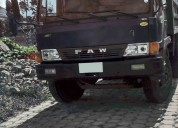 Volqueta 8mt3, 2004.