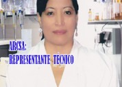 FarmacÉutica arcsa acces
