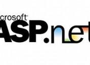 Curso de asp.net - webpages con vbnet