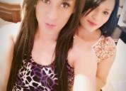 Sexy trans y linda travesti tríos 0979779008 dispo