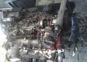 Motor hino h06 turbo ,,205