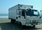 Alquiler de camiones precios economicos
