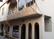 Preciosa casa en venta al norte de guayaquil